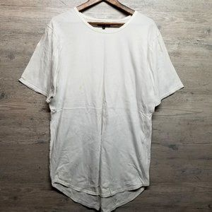 Jackson Long Line Scoop T Shirt. Perfect! Soft!